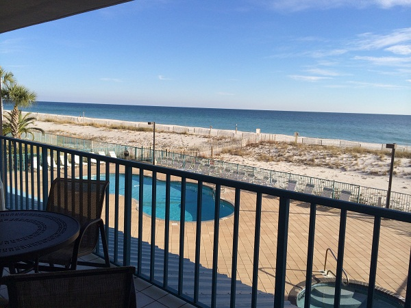 Surf Side Shores 1206 Condo rental in Surfside Shores - Gulf Shores in Gulf Shores Alabama - #13