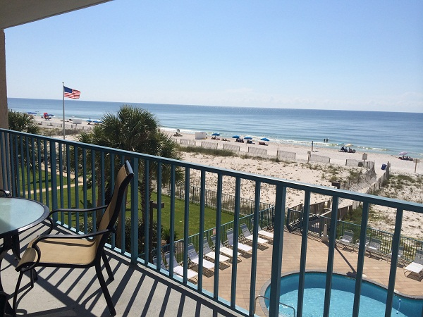 Surf Side Shores 1304 Condo rental in Surfside Shores - Gulf Shores in Gulf Shores Alabama - #10