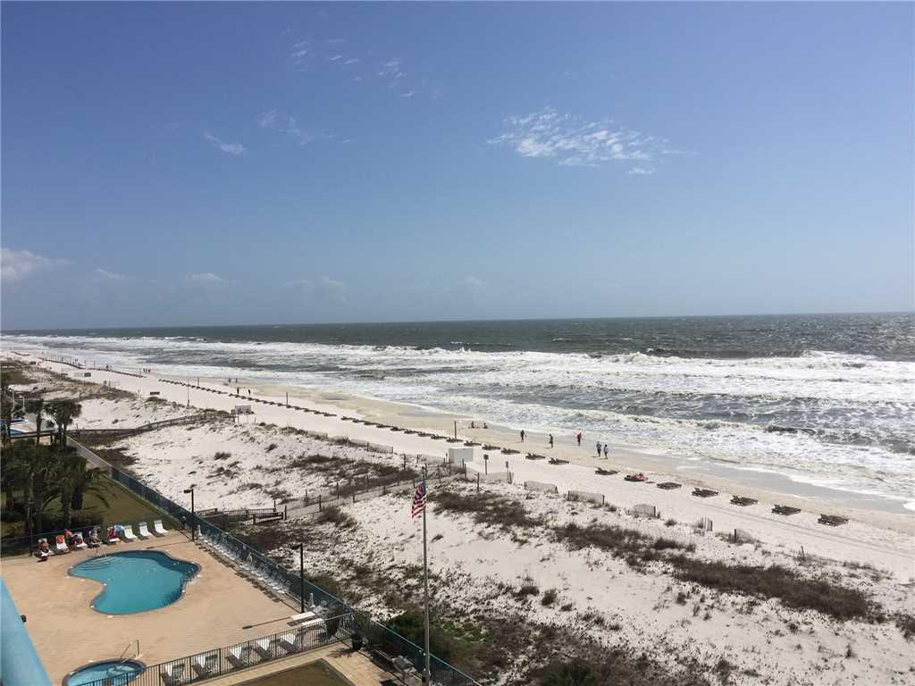 Surf Side Shores 1603 Condo rental in Surfside Shores - Gulf Shores in Gulf Shores Alabama - #20