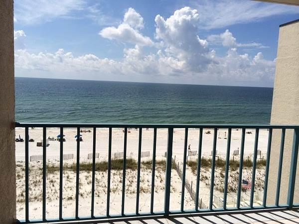 Surf Side Shores 1606 Condo rental in Surfside Shores - Gulf Shores in Gulf Shores Alabama - #12