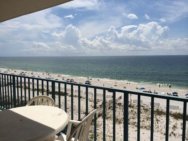 Surf Side Shores 1606 Condo rental in Surfside Shores - Gulf Shores in Gulf Shores Alabama - #13