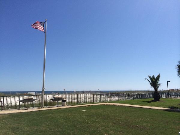 Surf Side Shores 1606 Condo rental in Surfside Shores - Gulf Shores in Gulf Shores Alabama - #16