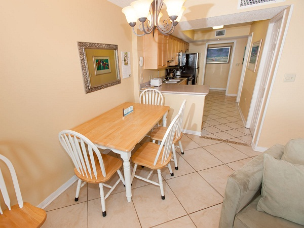 Surf Side Shores 1701 Condo rental in Surfside Shores - Gulf Shores in Gulf Shores Alabama - #5