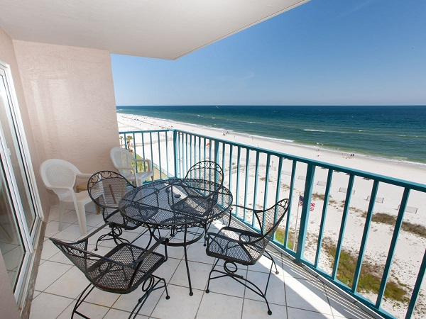 Surf Side Shores 1701 Condo rental in Surfside Shores - Gulf Shores in Gulf Shores Alabama - #16