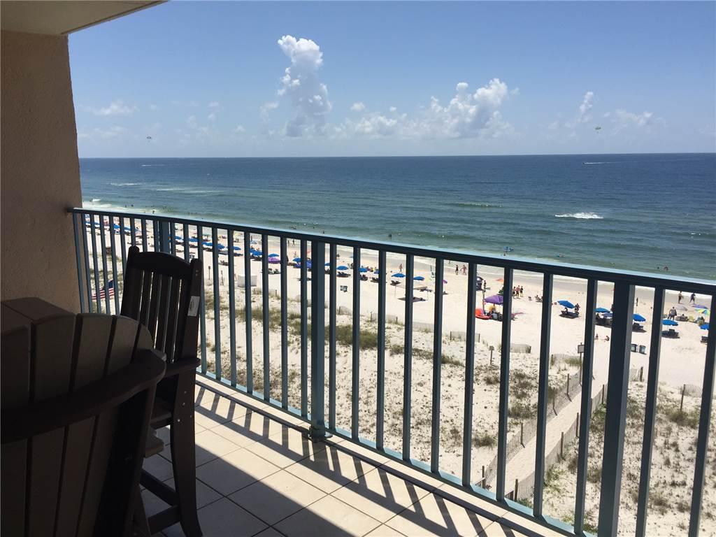 Surf Side Shores 1705 Condo rental in Surfside Shores - Gulf Shores in Gulf Shores Alabama - #11