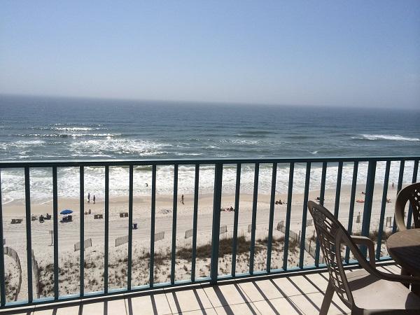 Surf Side Shores 1804 Condo rental in Surfside Shores - Gulf Shores in Gulf Shores Alabama - #10