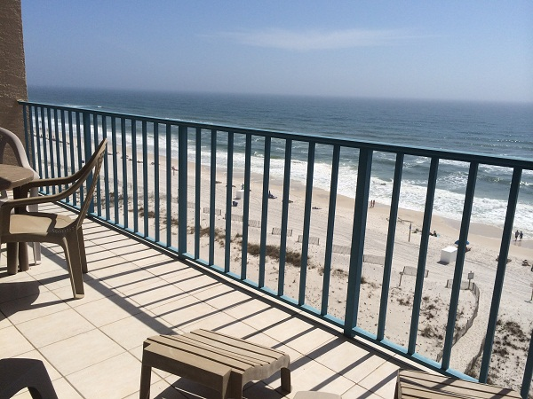 Surf Side Shores 1804 Condo rental in Surfside Shores - Gulf Shores in Gulf Shores Alabama - #11