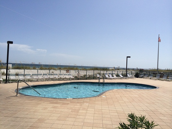 Surf Side Shores 2401 Condo rental in Surfside Shores - Gulf Shores in Gulf Shores Alabama - #28