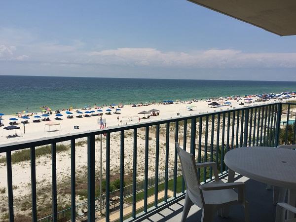Surf Side Shores 2506 Condo rental in Surfside Shores - Gulf Shores in Gulf Shores Alabama - #16