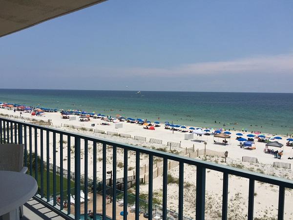 Surf Side Shores 2506 Condo rental in Surfside Shores - Gulf Shores in Gulf Shores Alabama - #17