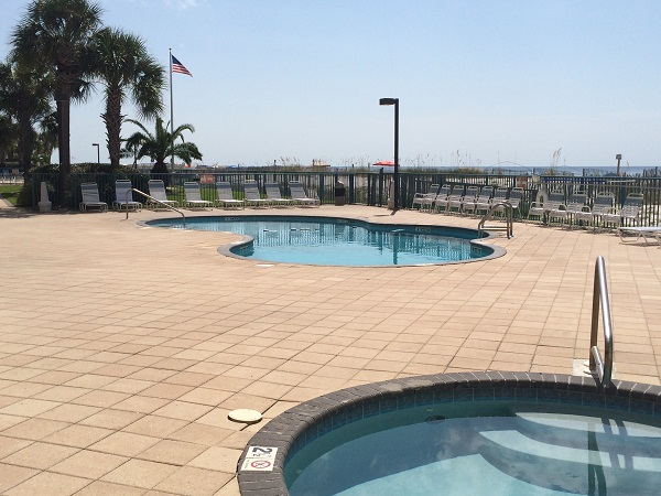 Surf Side Shores 2506 Condo rental in Surfside Shores - Gulf Shores in Gulf Shores Alabama - #19