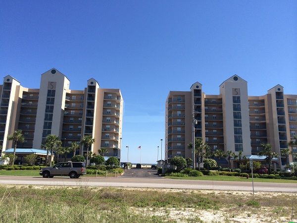 Surf Side Shores 2506 Condo rental in Surfside Shores - Gulf Shores in Gulf Shores Alabama - #22