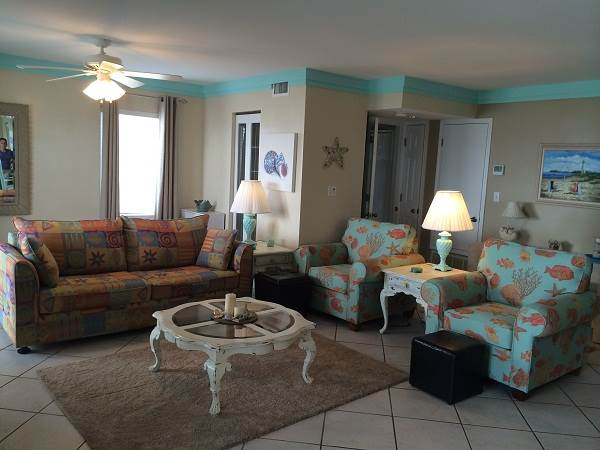 Surf Side Shores 2606 Condo rental in Surfside Shores - Gulf Shores in Gulf Shores Alabama - #1