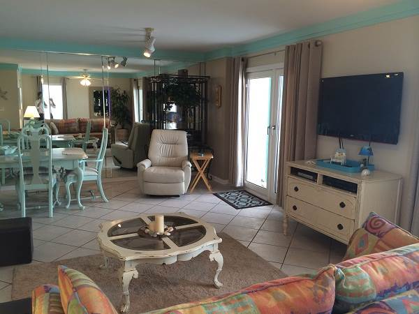 Surf Side Shores 2606 Condo rental in Surfside Shores - Gulf Shores in Gulf Shores Alabama - #2