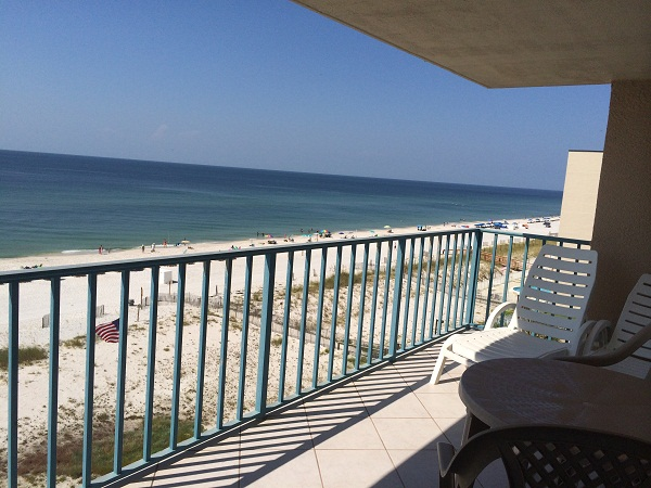 Surf Side Shores 2606 Condo rental in Surfside Shores - Gulf Shores in Gulf Shores Alabama - #14