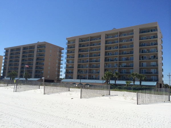 Surf Side Shores 2606 Condo rental in Surfside Shores - Gulf Shores in Gulf Shores Alabama - #18