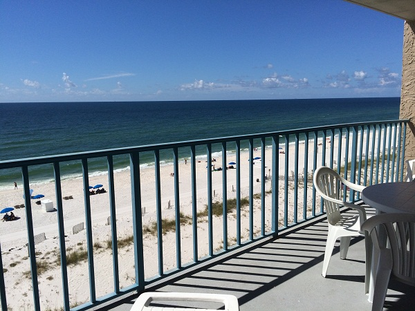 Surf Side Shores 2703 Condo rental in Surfside Shores - Gulf Shores in Gulf Shores Alabama - #10