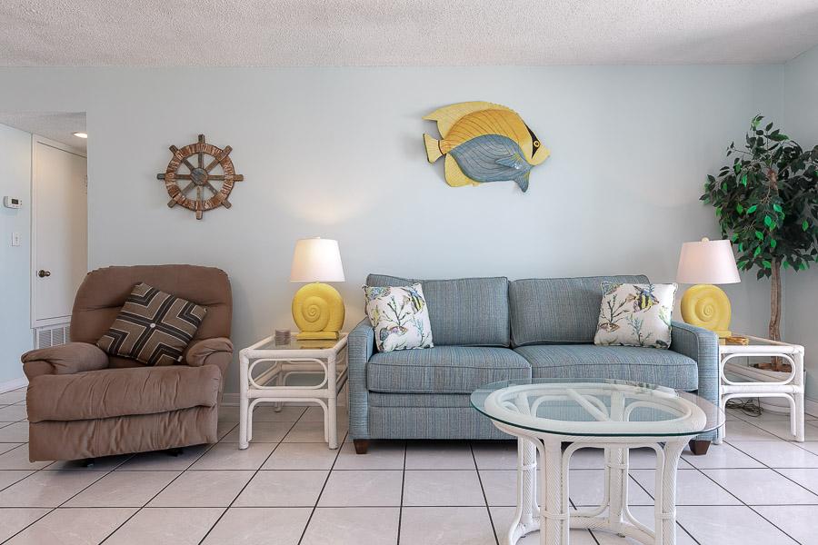Surfside Shores # 2601 Condo rental in Surfside Shores - Gulf Shores in Gulf Shores Alabama - #2