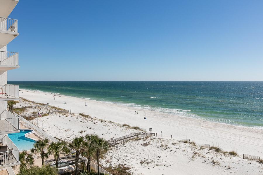 Surfside Shores # 2601 Condo rental in Surfside Shores - Gulf Shores in Gulf Shores Alabama - #16