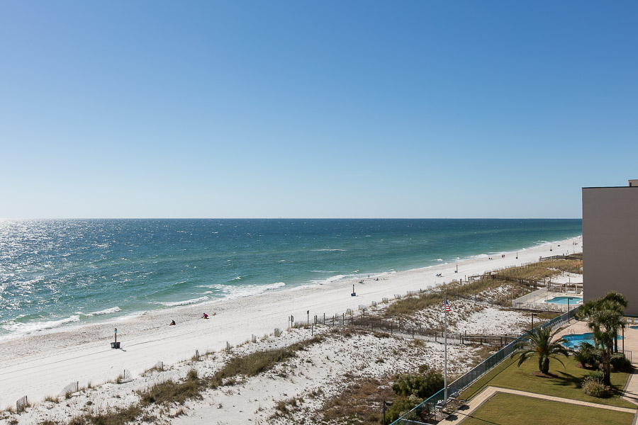 Surfside Shores # 2601 Condo rental in Surfside Shores - Gulf Shores in Gulf Shores Alabama - #18