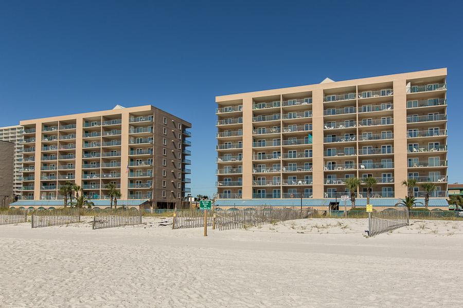 Surfside Shores # 2601 Condo rental in Surfside Shores - Gulf Shores in Gulf Shores Alabama - #22