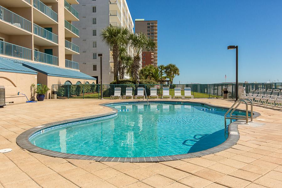 Surfside Shores # 2601 Condo rental in Surfside Shores - Gulf Shores in Gulf Shores Alabama - #23