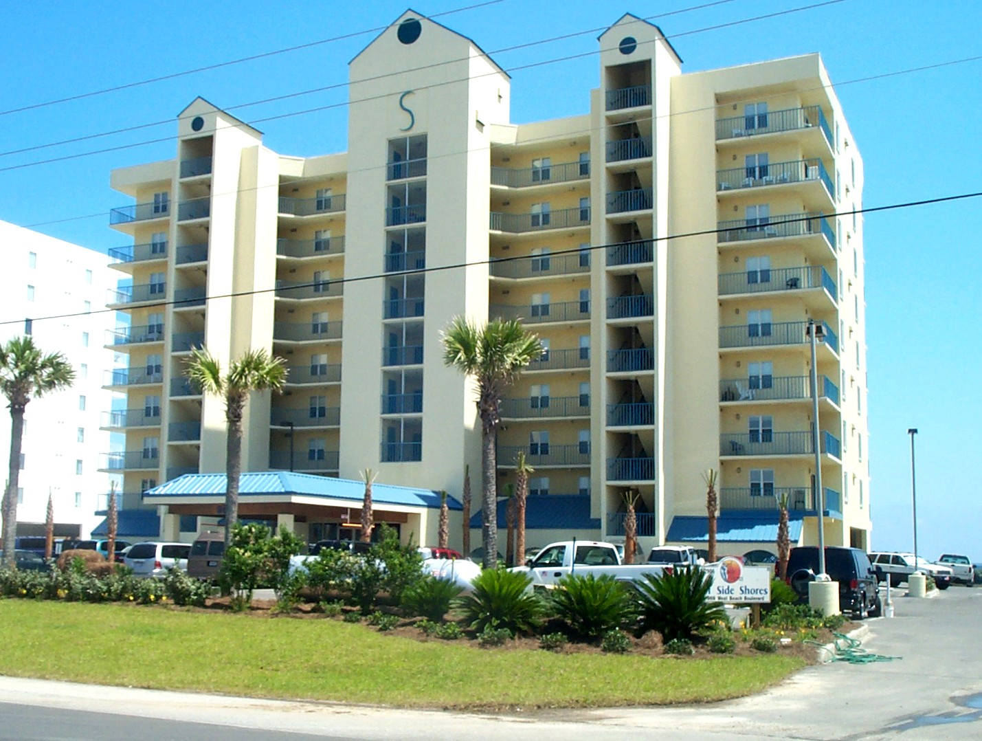 Surfside Shores 2502 Condo rental in Surfside Shores - Gulf Shores in Gulf Shores Alabama - #2