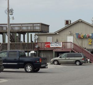Tacky Jack's - Fort Morgan in Gulf Shores Alabama