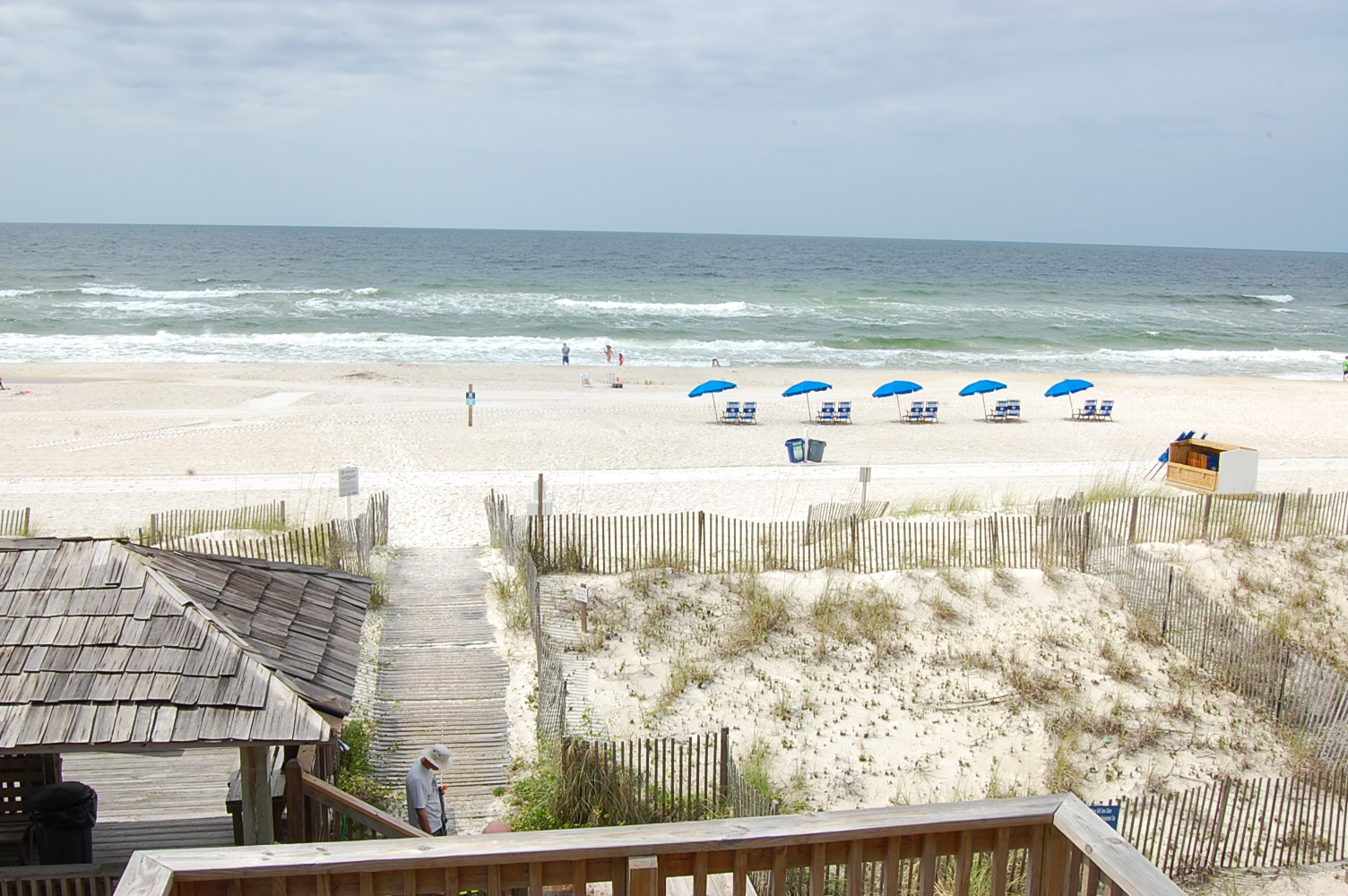 Beach Front 301 Condo rental in The Beach Front Condomiums  in Gulf Shores Alabama - #2
