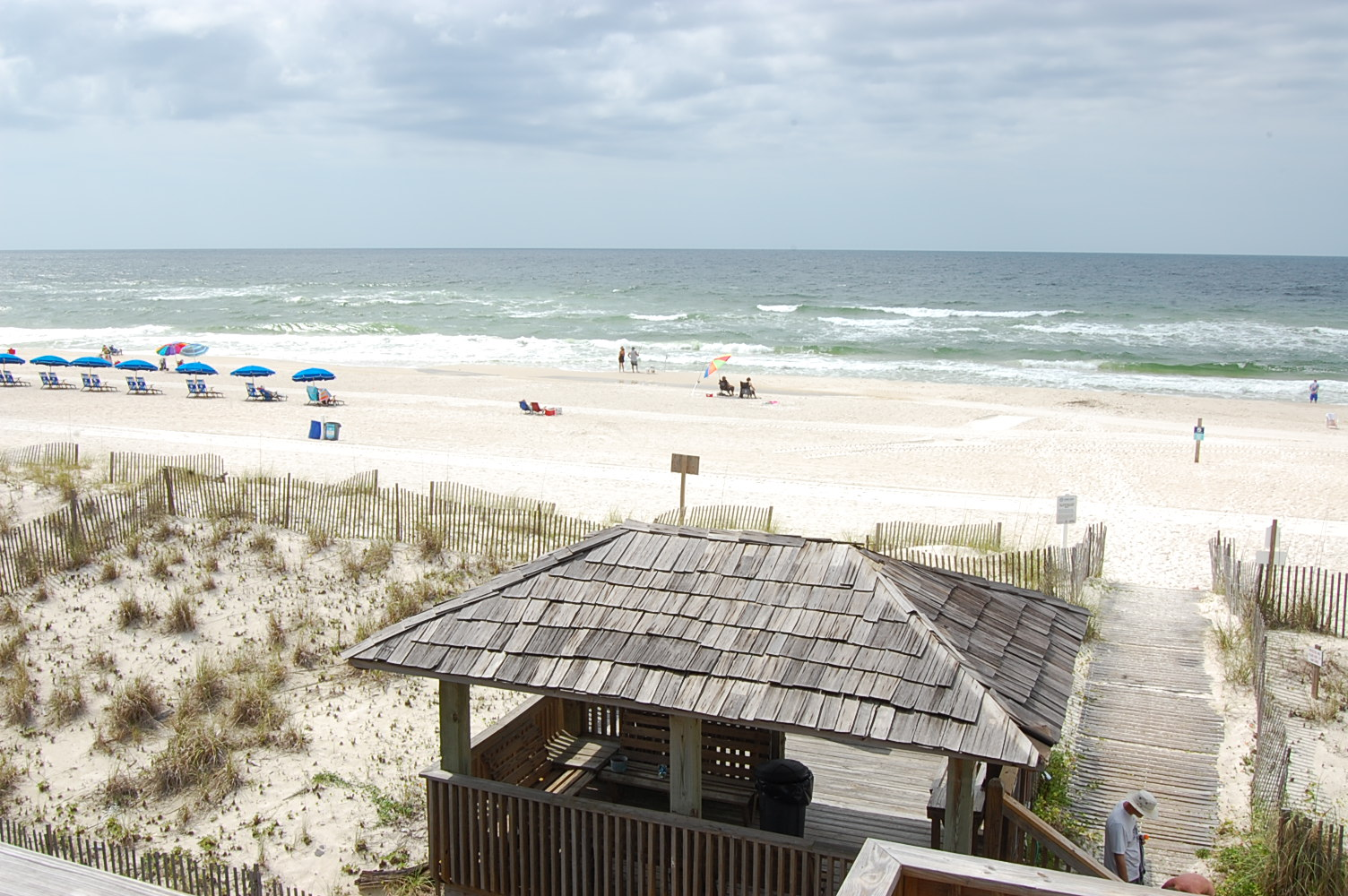 Beach Front 301 Condo rental in The Beach Front Condomiums  in Gulf Shores Alabama - #6