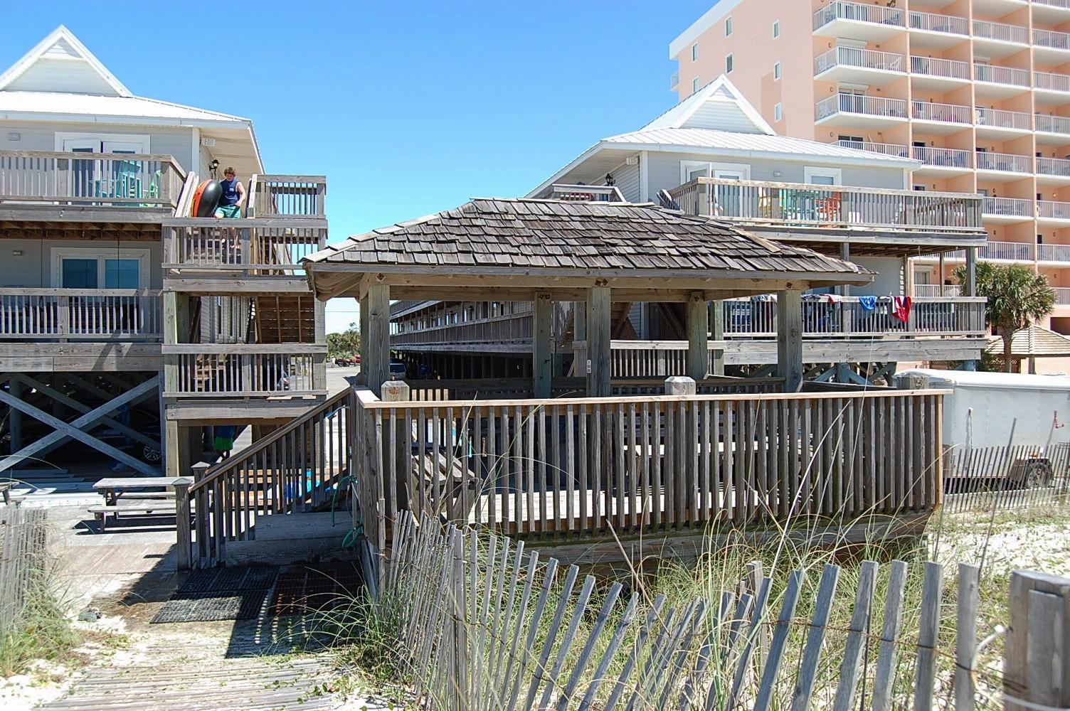 Beach Front 301 Condo rental in The Beach Front Condomiums  in Gulf Shores Alabama - #9