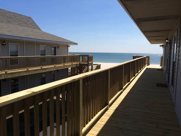 Beachfront 603 Condo rental in The Beach Front Condomiums  in Gulf Shores Alabama - #1