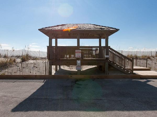 Beachfront 603 Condo rental in The Beach Front Condomiums  in Gulf Shores Alabama - #13