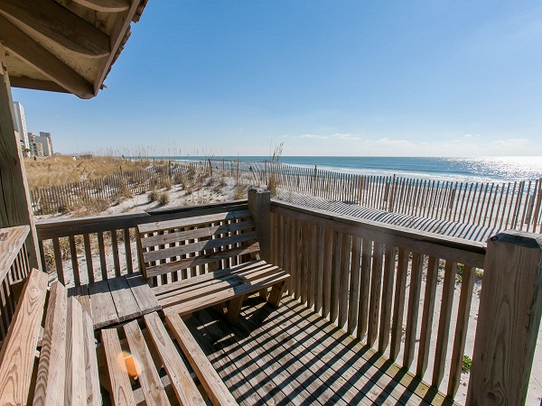 Beachfront 603 Condo rental in The Beach Front Condomiums  in Gulf Shores Alabama - #14