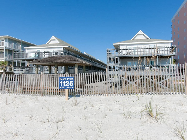 Beachfront 603 Condo rental in The Beach Front Condomiums  in Gulf Shores Alabama - #16