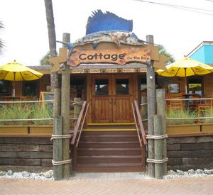 The Cottage  in Siesta Key Florida