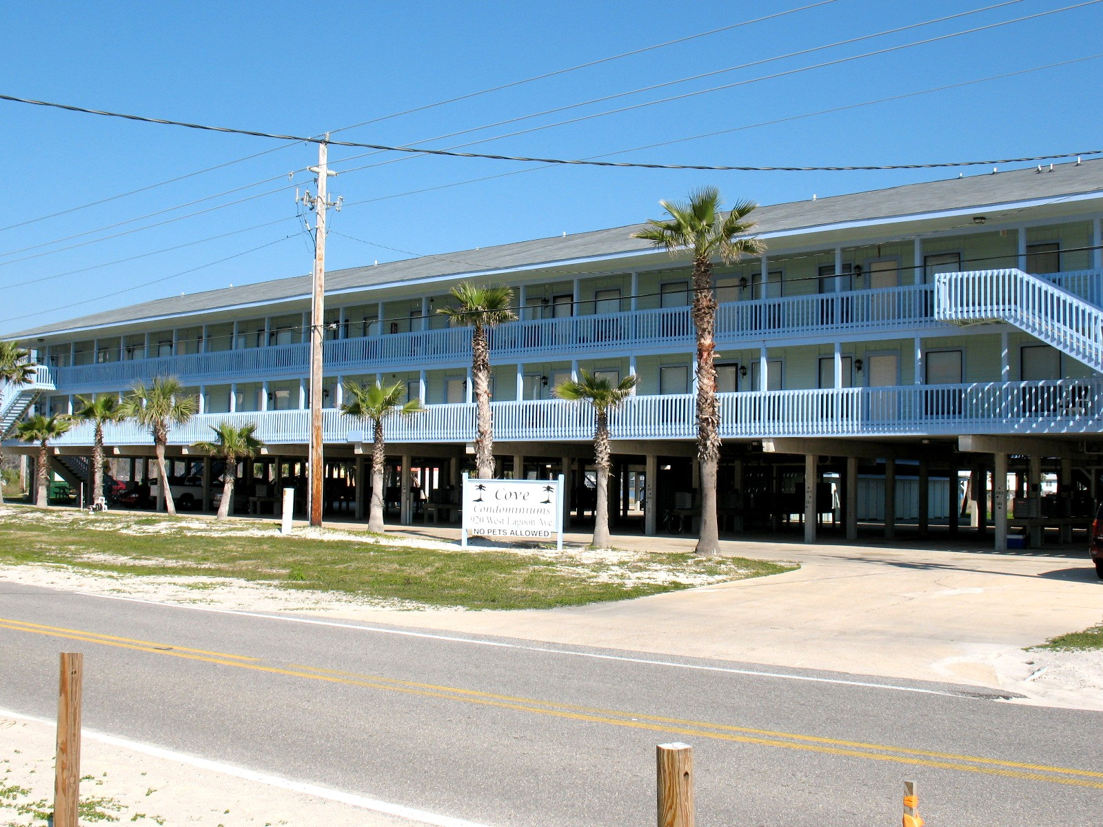 The Cove 120-A Condo rental in The Cove in Gulf Shores Alabama - #2