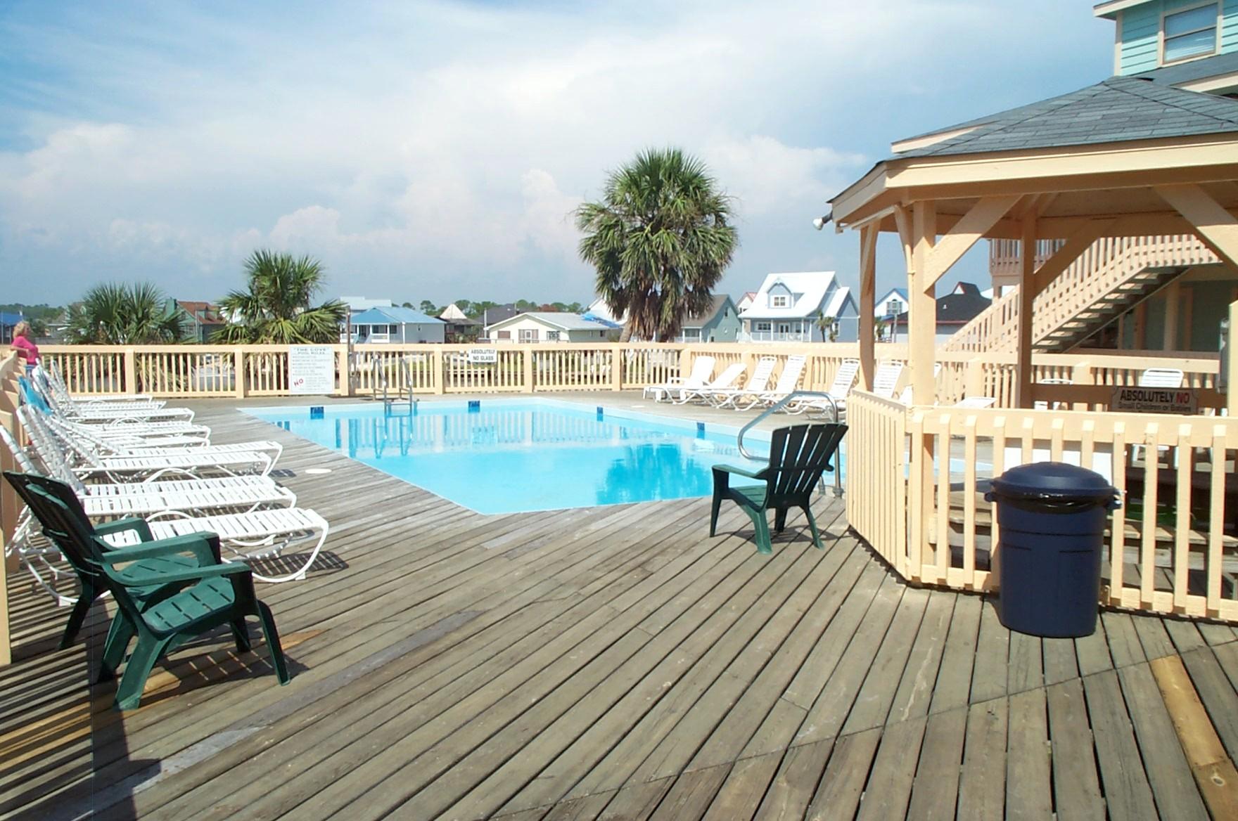 The Cove 120-A Condo rental in The Cove in Gulf Shores Alabama - #4