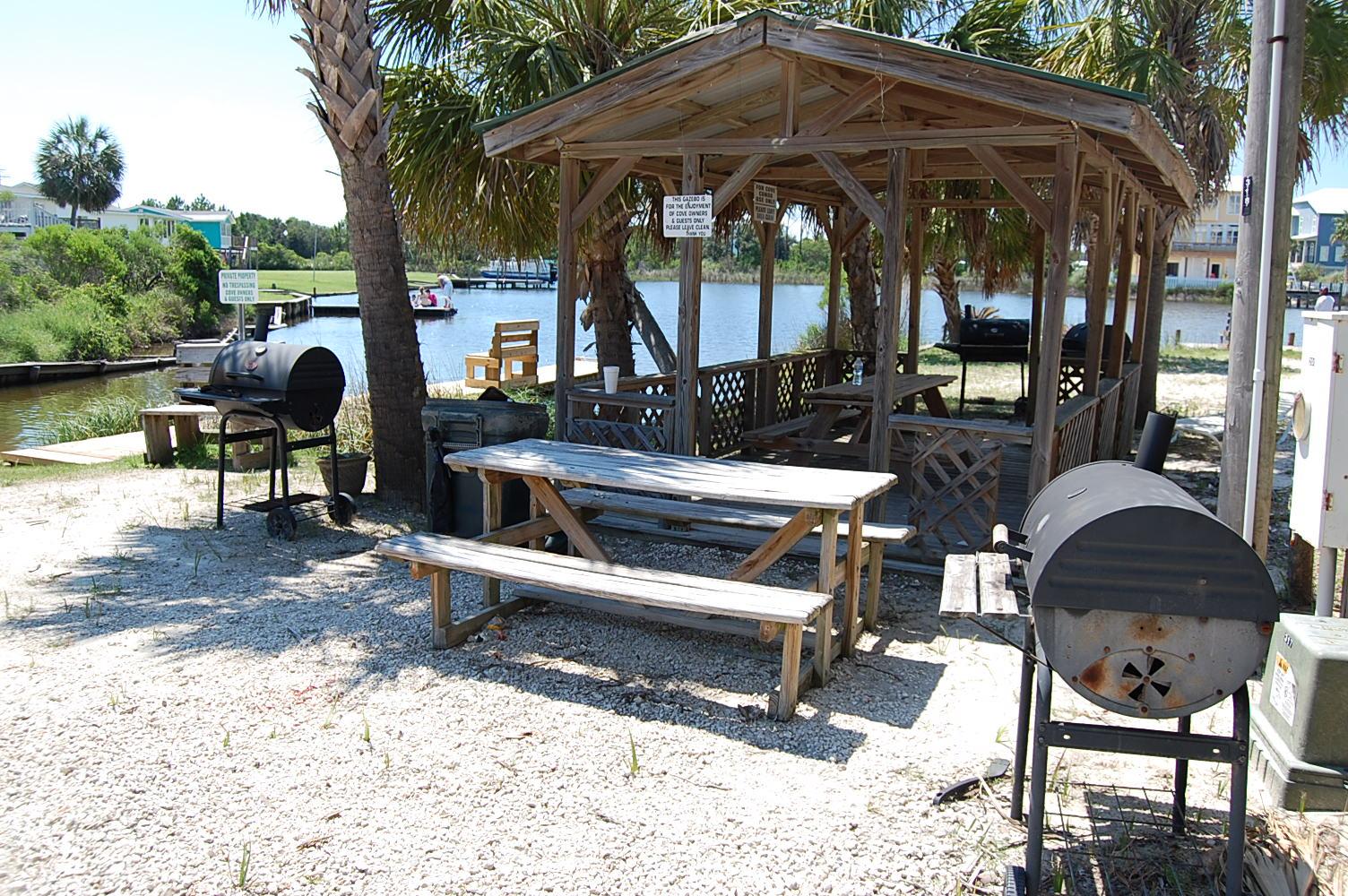 The Cove 120-A Condo rental in The Cove in Gulf Shores Alabama - #8