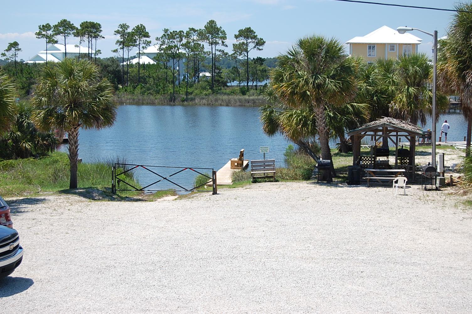 The Cove 120-A Condo rental in The Cove in Gulf Shores Alabama - #9