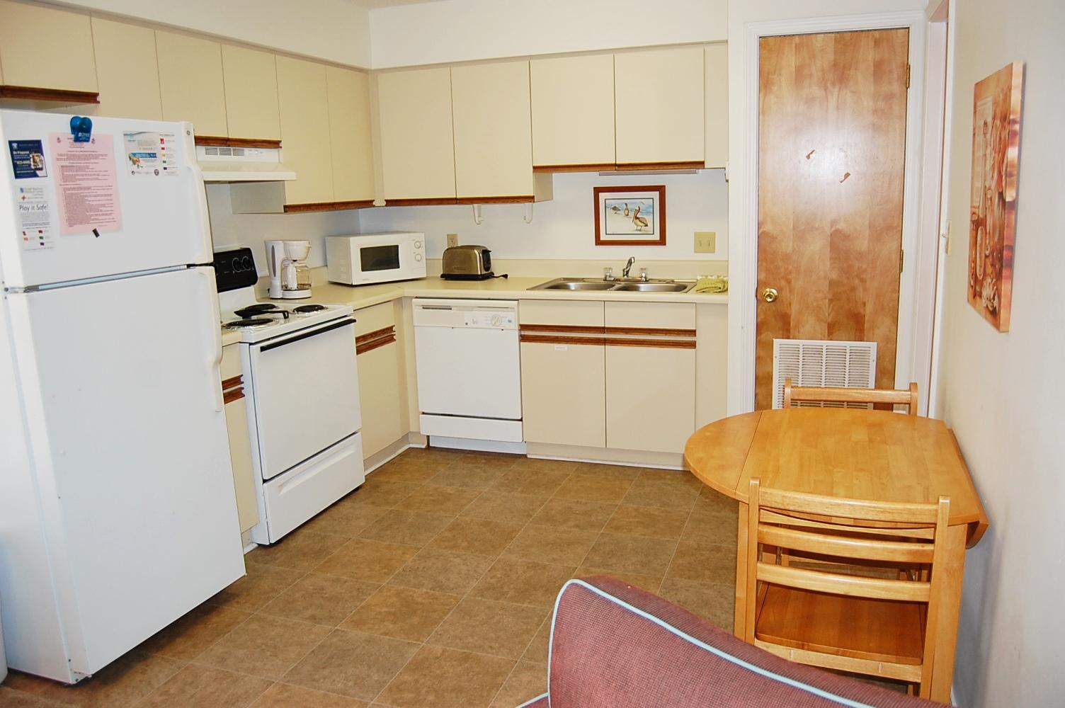 The Cove 120-A Condo rental in The Cove in Gulf Shores Alabama - #12