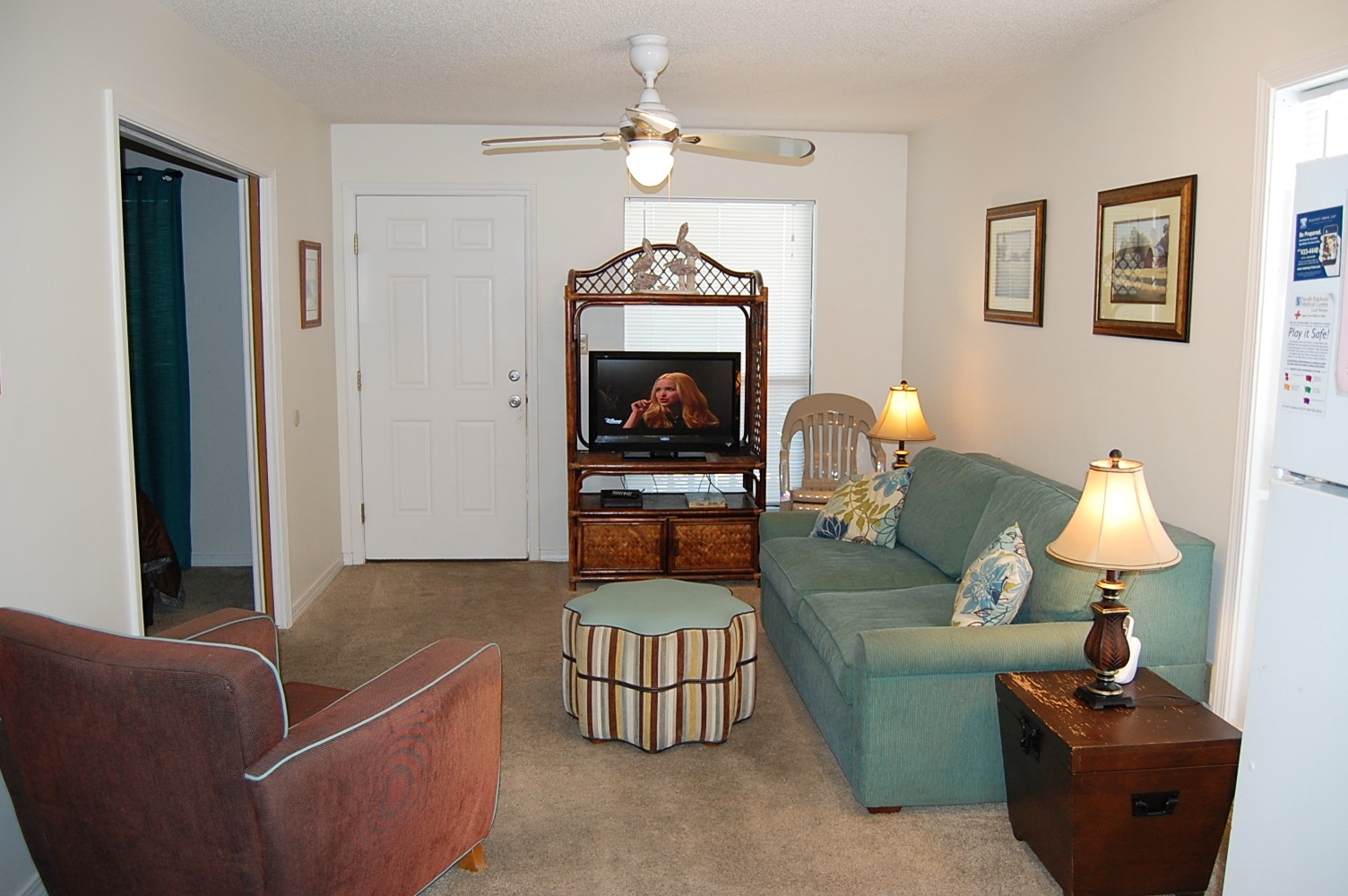 The Cove 120-A Condo rental in The Cove in Gulf Shores Alabama - #13