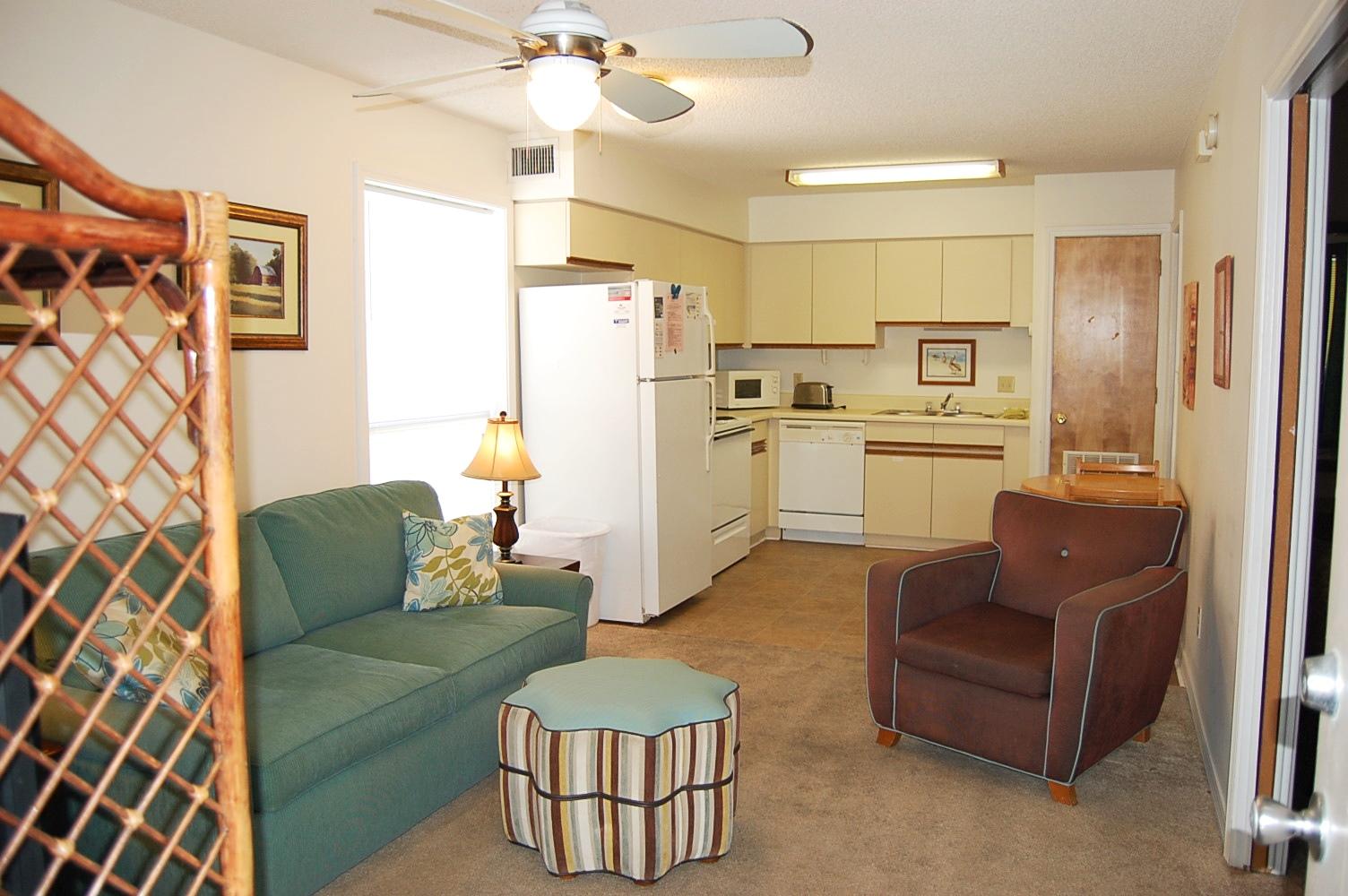 The Cove 120-A Condo rental in The Cove in Gulf Shores Alabama - #14