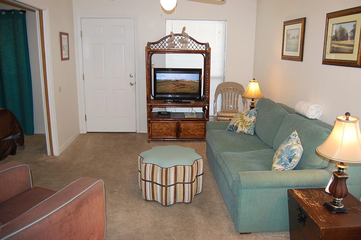 The Cove 120-A Condo rental in The Cove in Gulf Shores Alabama - #15