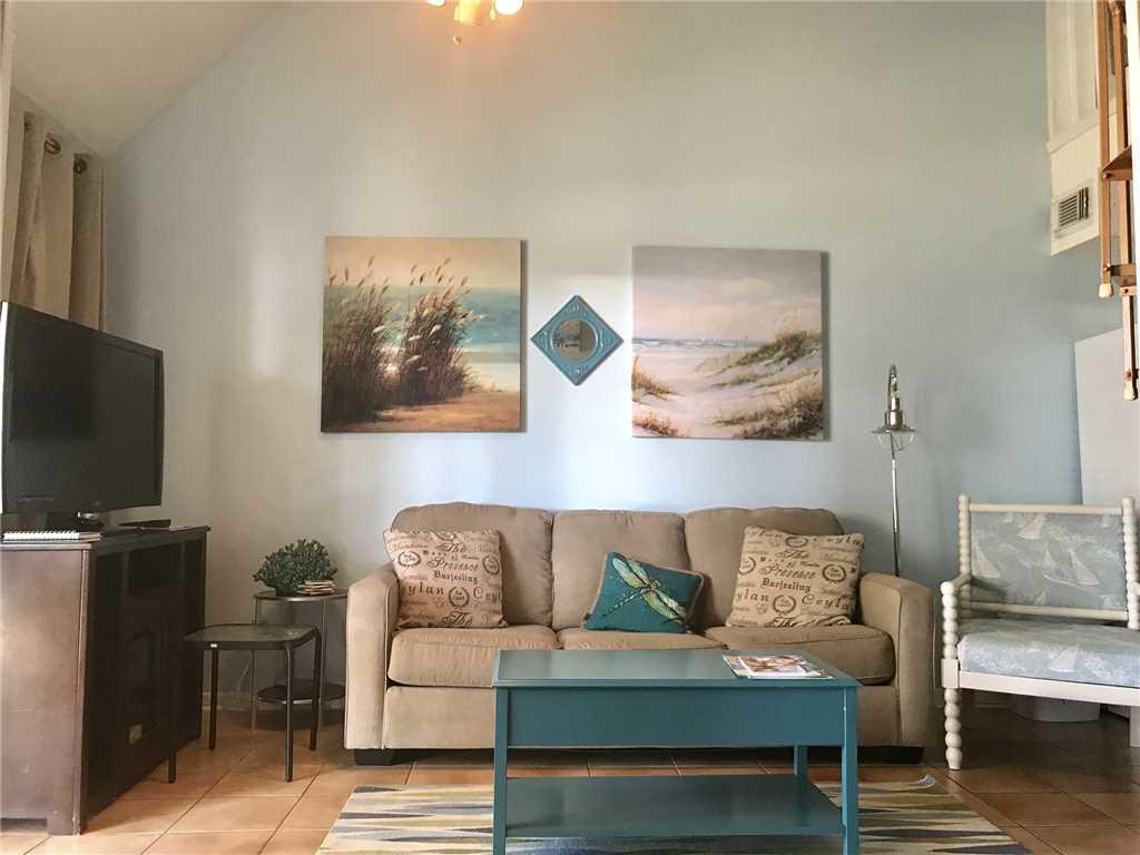 The Cove 206A Condo rental in The Cove in Gulf Shores Alabama - #1