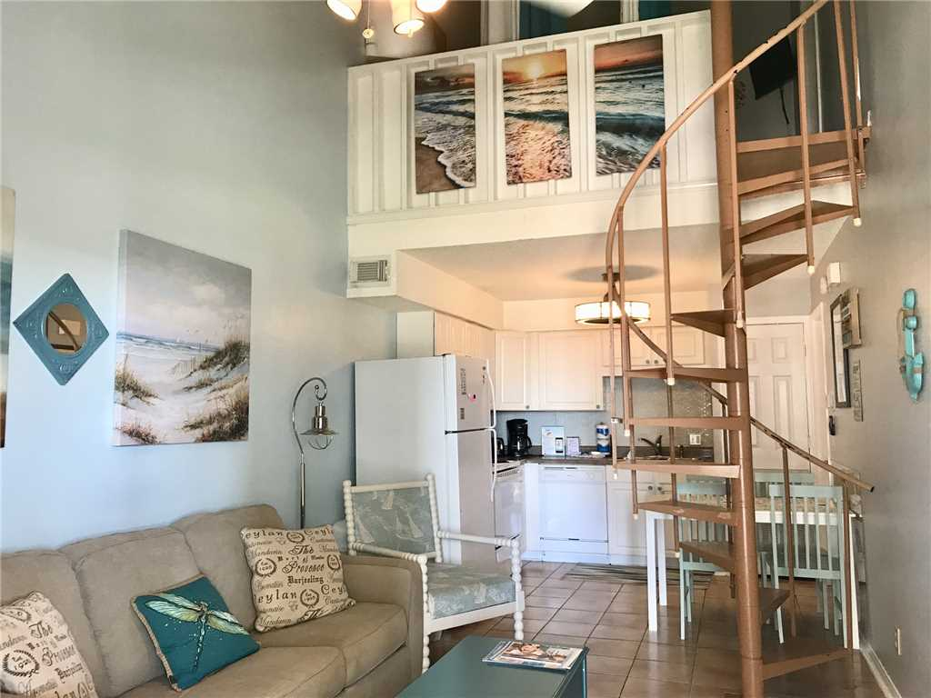 The Cove 206A Condo rental in The Cove in Gulf Shores Alabama - #2