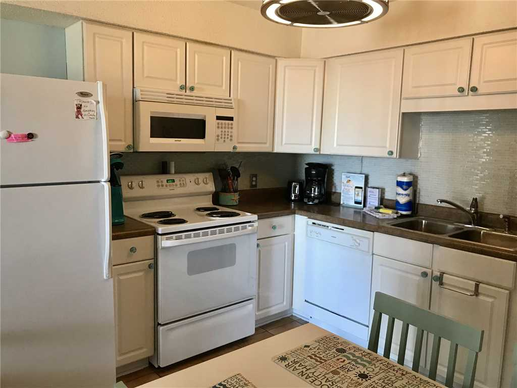 The Cove 206A Condo rental in The Cove in Gulf Shores Alabama - #4