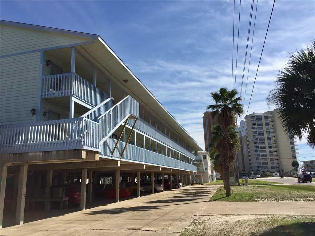 The Cove 206A Condo rental in The Cove in Gulf Shores Alabama - #13