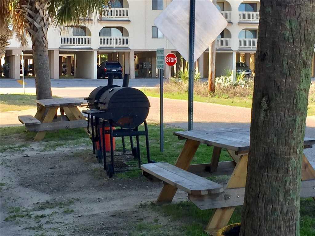 The Cove 206A Condo rental in The Cove in Gulf Shores Alabama - #19