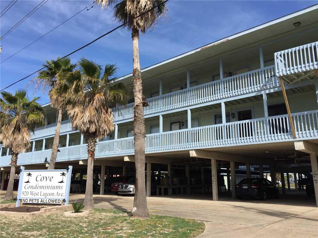 The Cove 206A Condo rental in The Cove in Gulf Shores Alabama - #22